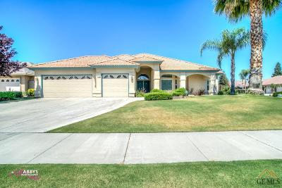 Single Family Home For Sale: 409 Rough Rock Court