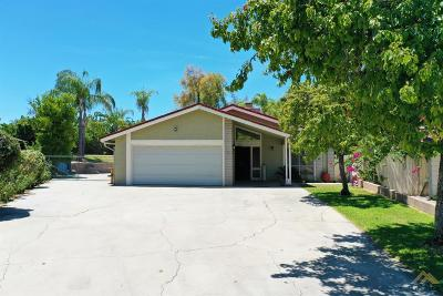 Single Family Home For Sale: 2604 Highland Court