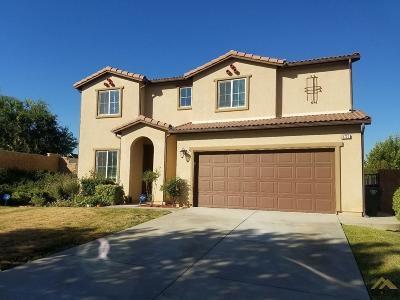 Single Family Home For Sale: 5727 Medina Lane