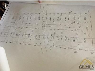 Bakersfield Residential Lots & Land For Sale: Highland Knolls