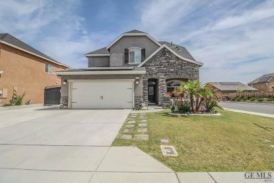 Shafter Single Family Home For Sale: 9124 Scenic Woods Lane
