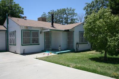 Single Family Home For Sale: 621 Irene Street