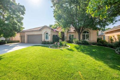 Bakersfield Single Family Home For Sale: 10309 Dutch Iris Drive