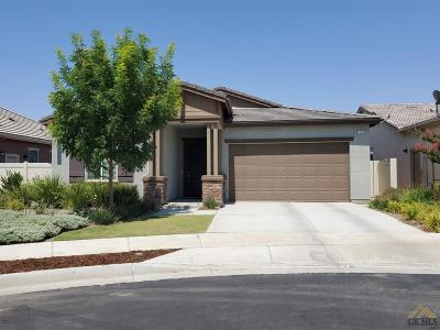 Bakersfield Single Family Home For Sale: 6005 Trafford Place