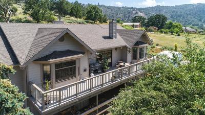 Tehachapi Single Family Home For Sale: 27060 Cumberland Road