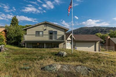 Tehachapi Single Family Home For Sale: 30120 Brassie Court