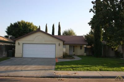 Single Family Home For Sale: 8619 Icicle Creek Drive