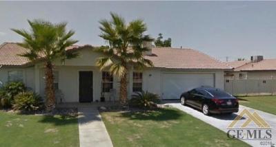 Single Family Home For Sale: 7919 Snowbird Street
