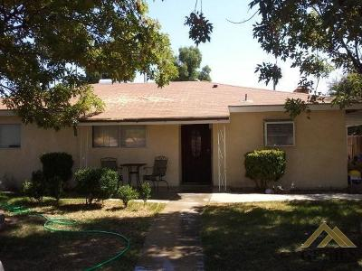 Single Family Home For Sale: 1505 Fairview Road