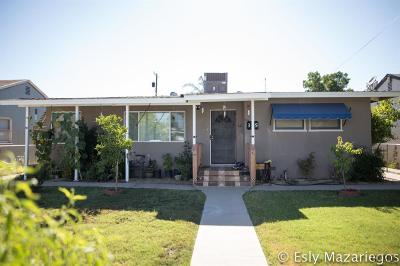 Bakersfield Single Family Home For Sale: 325 Western Drive