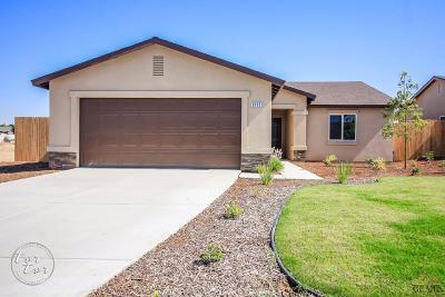 Single Family Home For Sale: 1126 Gargano Street