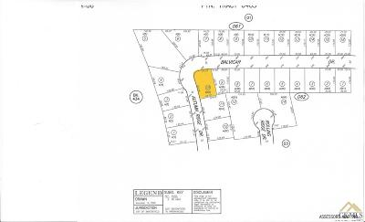 Bakersfield Residential Lots & Land For Sale: 3906 Balvicar Drive