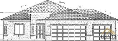 Single Family Home For Sale: 3403 Elgin Court
