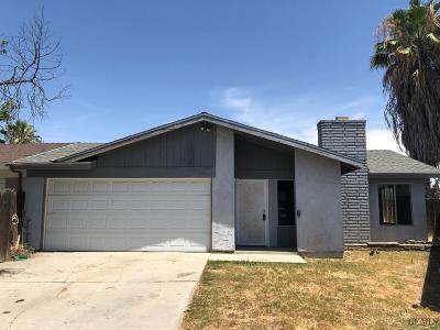 Single Family Home For Sale: 2609 La Costa Court