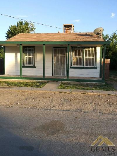 Single Family Home For Sale: 8217 Hilltop Drive