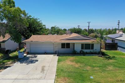 Single Family Home For Sale: 2905 Pico Avenue