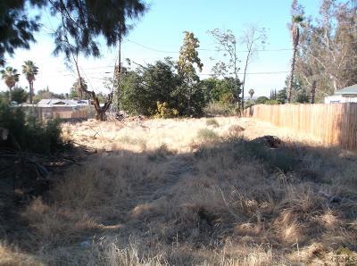 Bakersfield Residential Lots & Land For Sale: 1509 La Naranja Avenue