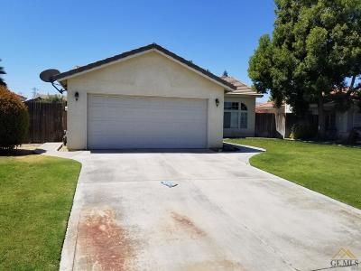 Bakersfield Single Family Home For Sale: 8603 Icicle Creek Drive