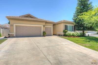 Single Family Home For Sale: 5703 Park Place Drive