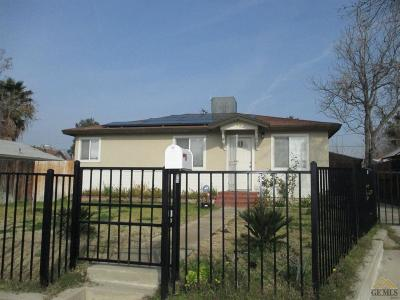 Single Family Home For Sale: 606 Lincoln Avenue