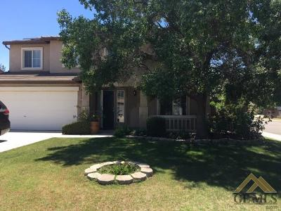Bakersfield Single Family Home For Sale: 10913 Grand Prairie Dr.