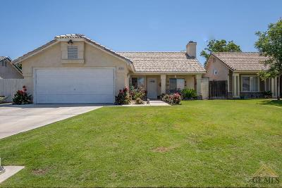 Single Family Home For Sale: 4316 Holster Drive