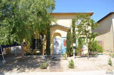 Single Family Home For Sale: 308 Dorrance Street