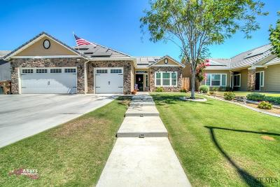 Single Family Home For Sale: 13512 Sunlight Star Street