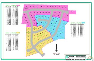 Residential Lots & Land For Sale: NE Of North Chester