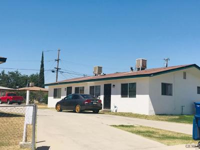 Single Family Home For Sale: 4104 Lexington Avenue