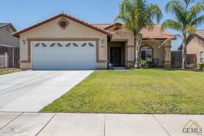 Single Family Home For Sale: 8425 Tucana Avenue