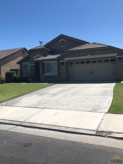 Bakersfield Single Family Home For Sale: 9214 Golden Wheat Drive