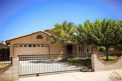 Arvin Single Family Home For Sale: 200 Gonzales Street