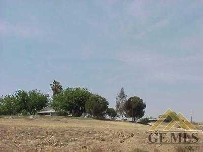Bakersfield Single Family Home For Sale: 9000 Kern Canyon Road