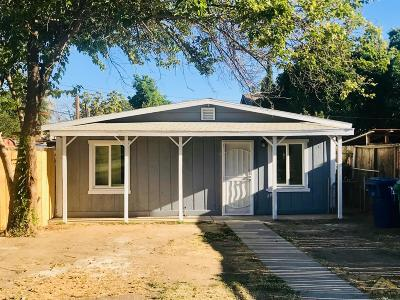 Bakersfield Single Family Home For Sale: 335 Harding Avenue