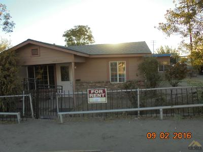 Multi Family Home For Sale: 726 10th Street
