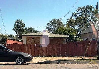 Single Family Home For Sale: 1009 6th Street