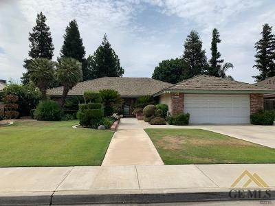 Single Family Home For Sale: 8805 Timberloch Court