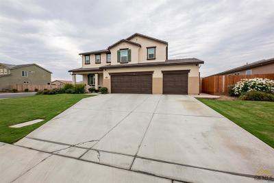 Single Family Home For Sale: 5120 Ederia Way