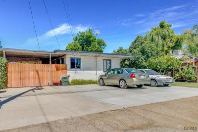 Single Family Home For Sale: 731 Real Rd