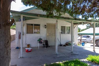 Multi Family Home For Sale: 1117 Pearl Street