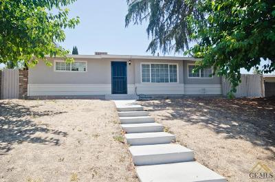 Bakersfield Single Family Home For Sale: 3513 Bucknell Street