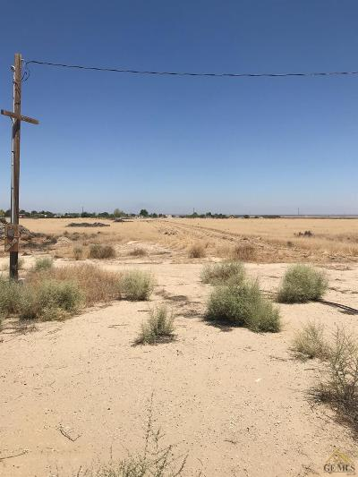 Taft Residential Lots & Land For Sale: 298-150-21-00-6