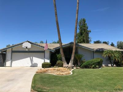 Single Family Home For Sale: 7712 Selkirk Drive