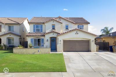 Single Family Home For Sale: 5411 Rockview Drive