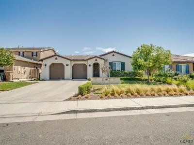 Single Family Home For Sale: 5705 Woodard Ridge Drive