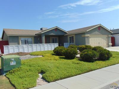 Single Family Home For Sale: 5210 Plute Pass Street