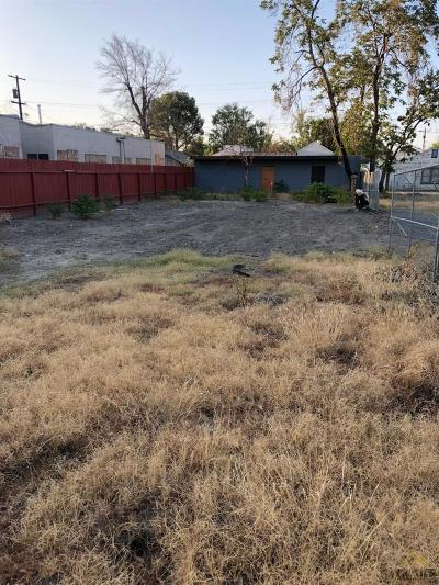 Residential Lots & Land For Sale: 1720 Forrest