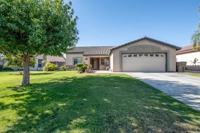 Bakersfield Single Family Home For Sale: 921 Olson Avenue