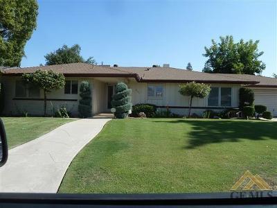 Single Family Home For Sale: 6107 Pembroke Ave Avenue
